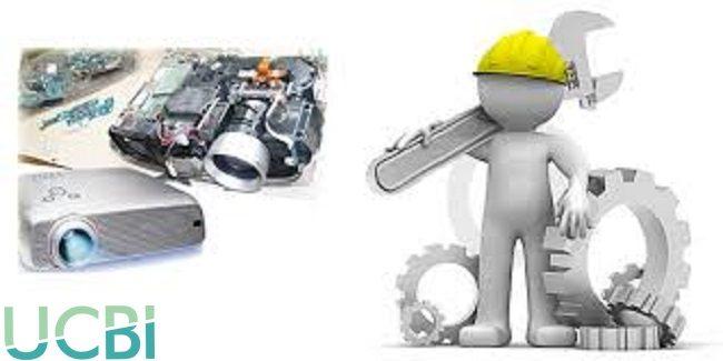Sửa chữa thiết bị hội họp Polycom