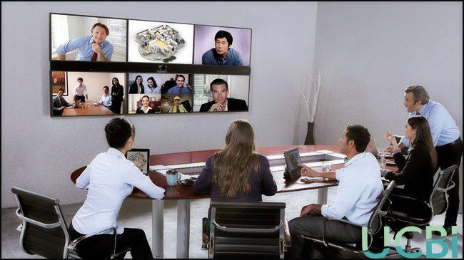 Dùng thử thiết bị họp trực tuyến Polycom