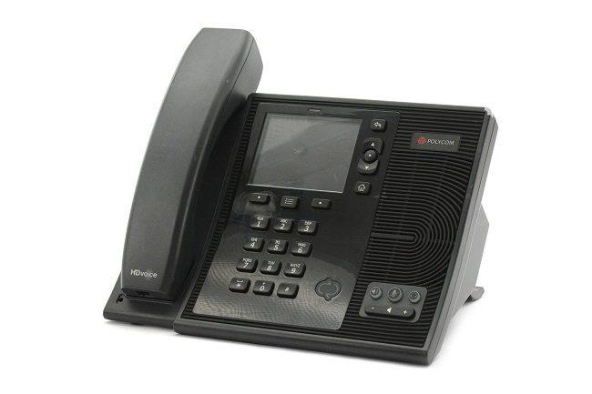 CX600 IP Phone