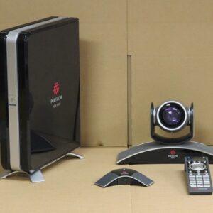 Polycom HDX 8000 - 1080