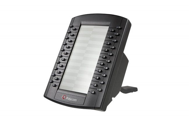 Polycom VVX Expansion Modules Features