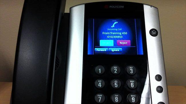 VVX 500 Key Feature