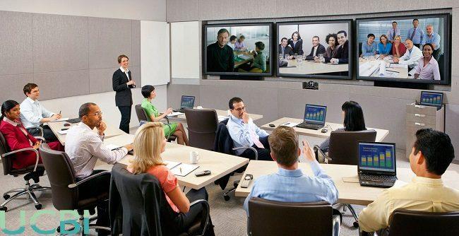 Giải pháp hội nghị trực tuyến an ninh quốc phòng