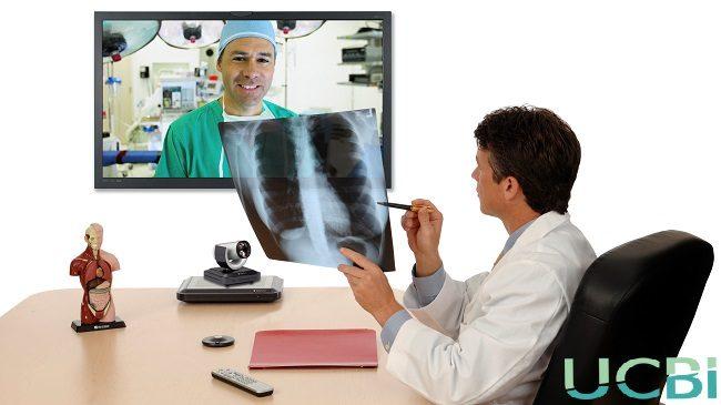 Ứng dụng công nghệ trực tuyến vào giải pháp ngành y tế