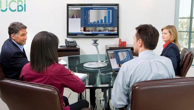 Chương trình hỗ trợ Polycom giải pháp hội nghị truyền hình