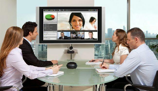 Giải pháp video Polycom RealPresence và Microsoft Lync