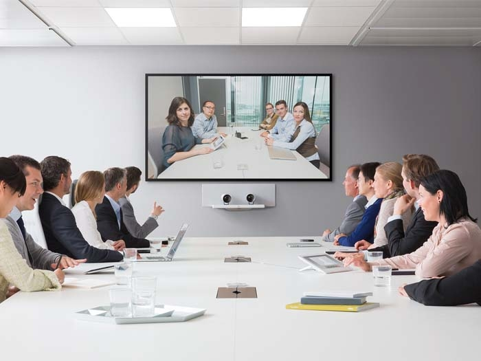 Dòng sản phẩm Polycom CX5500 Unified Conference Station