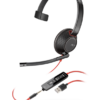 Blackwire 5210 | Mono | USB-A