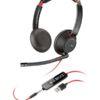 Blackwire 5210 | Stereo | USB-A