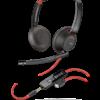 Blackwire 5210 | Stereo | USB-C