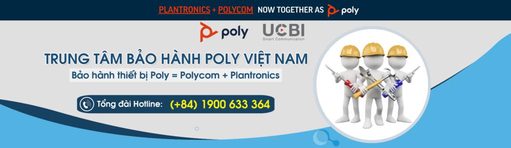 trung tâm bảo hành poly vietnam