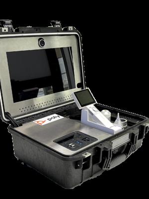 Telehealth Mobile Case 1